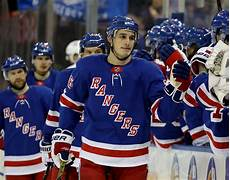 new york rangers ideal 2018 offseason