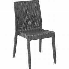Chaise De Salon De Jardin Pas Cher Mc Immo