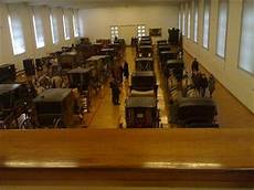 museo delle carrozze firenze vienna