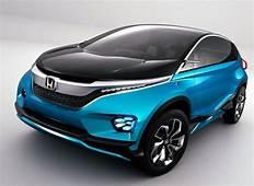 Honda Working On Maruti Vitara Brezza And Hyundai Creta Rivals