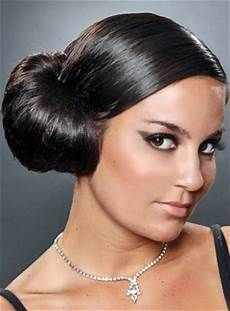marvelous side bun updo hairstyles for weddings latest hair styles cute modern
