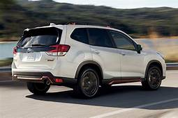 2020 Subaru Forester Review  Autotrader