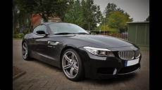 2016 Bmw Z4 35i E89 Drive Sound On German Countryroads