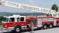 Terungkap Ini Alasan Mengapa Mobil Pemadam Kebakaran