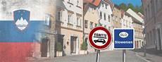 Vignette Maut In Slowenien Infos Geb 252 Hren Reisewelt