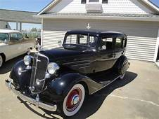 17 Best Images About 1934 Chevrolet Master Sedan On