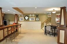 light paint colors in a dark basement basement finish pros