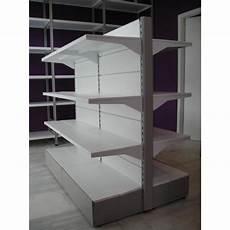 scaffale per negozio scaffale centro stanza per arredo negozi di metallo