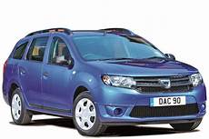 Dacia Logan Mcv Estate 2019 Review Carbuyer