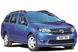 Dacia Logan MCV Estate Review  Carbuyer