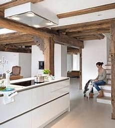 küche rustikal modern moderne k 252 che in einem rustikalen ambiente k 252 che