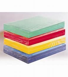 set de table jetable set de table papier jetable de couleur unie