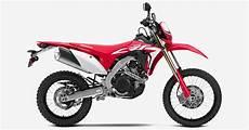 2019 honda trail bikes 2019 honda crf450l motorcycle hiconsumption