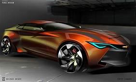 シボレー 新型カマロ アメ車 輸入車 3  EXT Camaro Concept Chevrolet