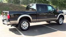 ford f 250 54344 for sale new 2011 ford f 250 lariat rear view stk 11930
