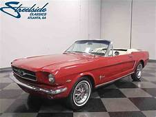 1965 Ford Mustang For Sale On ClassicCarscom