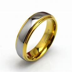 6mm mens tungsten carbide brand ring wedding band no stone inlay sizes 8 12 alliance jewelry
