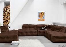 Alternative Zum Sofa - das sitzsack sofa eine alternative zur sitzsackprofi