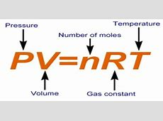 density equation ideal gas law