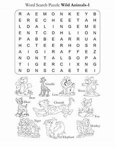 animal worksheets grade 5 13877 resultado de imagen para activity for to learn animals palavras cruzadas para