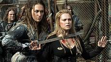 The 100 Staffel 5 Start Tv Ratings Wednesday The 100 Returns Lower