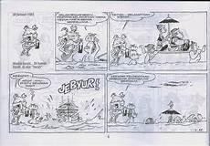 Kumpulan Gambar Karikatur Banjir Jakarta Duinia Kartun