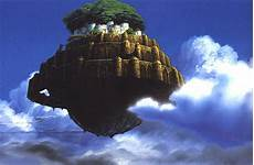 Living Lines Library 天空の城ラピュタ Castle In The Sky 1986