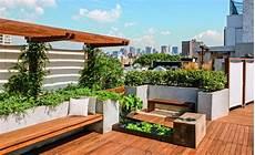 Dachterrasse Gestalten Tipps Und 42 Tolle Ideen Haus