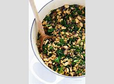 kale and white beans_image