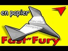 Comment Fabriquer Un Avion En Papier Comment Faire Un Avion En Papier Pliage Origami