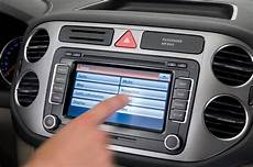 volkswagen navigation unit replacement retrofit rns