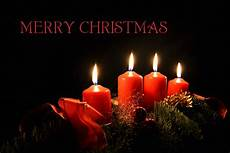 merry christmas candles and decorations hd wallpaper background image 2304x1536 id 718851