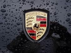 Hd Car Wallpapers Porsche Logo Wallpaper