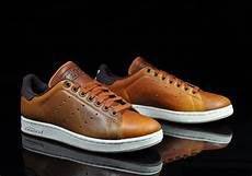 adidas stan smith 2 brown leather herbusinessuk co uk