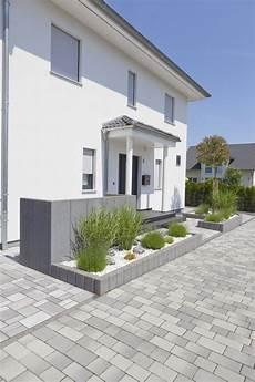 Moderne Vorgärten Bilder - homely ideas vorgarten modern gestalten mit carport