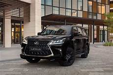 lexus black edition 2020 lexus lx 570 black edition 2020 review car 2020