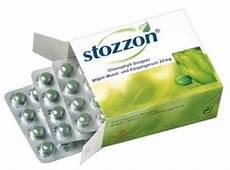 frischer atem mit stozzon chlorophyll dragees erfahrungen