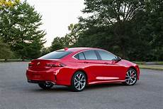 2018 buick regal gs pictures gm authority