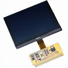 new sale free shipping new vdo lcd display for audi a3