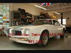 SportsCar LA Inventory  Classic Sports & Muscle Cars In
