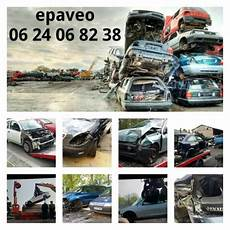 enlevement epave sans carte grise voiture gagee accidentee epave sans carte grise