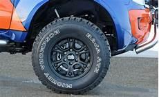 delta 4x4 ford ranger beadlock felge schwarz matt