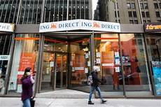 la cinq direct la banque 233 lectronique ing direct deviendra tangerine martin valli 232 res services financiers