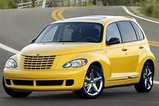 2006 Chrysler Pt Cruiser Overview Cars
