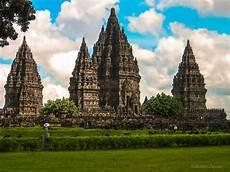 Candi Prambanan Candi Rorojonggrang Candi Hindu