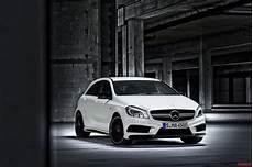 Mercedes A45 Amg 0 100 It