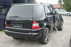 mercedes 163 ml 270 cdi buy cheap used spare parts