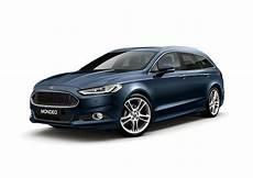 2018 Ford Mondeo Titanium Md Bayford Ford