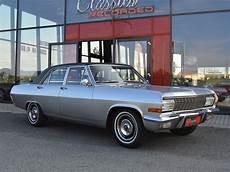 Opel Admiral V8 Classics Reloaded