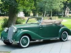 for sale mercedes 170 s cabriolet a 1951 offered